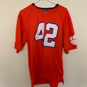 Other - EUC Clemson Tigers #42 jersey